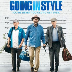 Image result for going in style