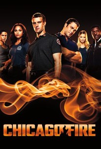 Chicago Fire Season 3 Rotten Tomatoes