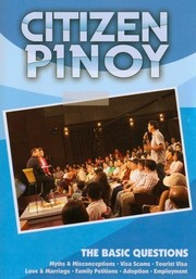 Citizen Pinoy: The Basic Questions