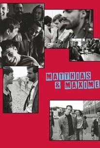 Matthias and Maxime