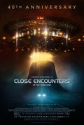 Close Encounters Of The Third Kind: 40th Anniversary Release