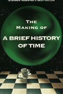 """The Making of """"A Brief History of Time"""""""