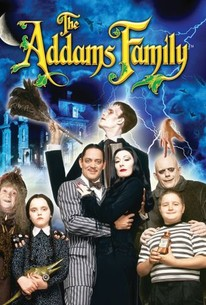 Image result for The Addams's Family (1991)