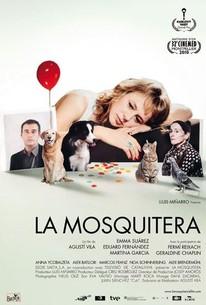 The Mosquito Net (la Mosquitera)