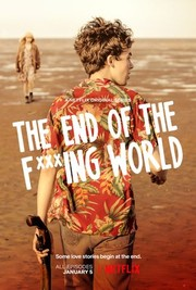 The End of the F***ing World: Series 1