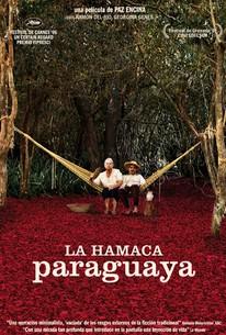 Paraguayan Hammock