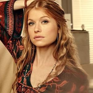 Genevieve Angelson as Patti