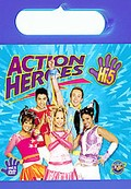 Hi-5 - Action Heroes