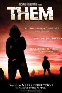 Them (2007) - Rotten Tomatoes