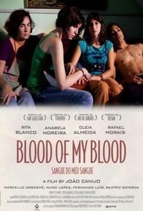 Blood Of My Blood (Sangue Do Meu Sangue)