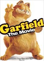 Garfield the Movie/ Ice Age - DVD 2 Pack