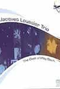 Jacques Loussier Trio Play Bach ... and More