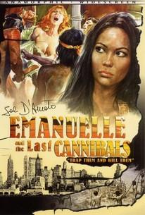 Emanuelle and the Last Cannibals (Emanuelle e gli ultimi cannibali) (Emanuelle's Amazon Adventure)