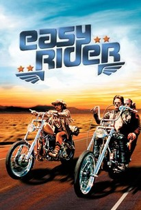 Easy Rider 1969 Rotten Tomatoes