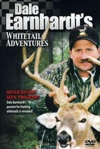 Dale Earnhardt's Whitetail Adventures