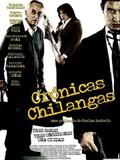 Crónicas Chilangas