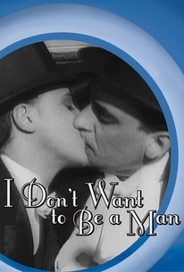 Ich möchte kein Mann sein (I Don't Want to Be a Man)