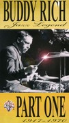 Buddy Rich: Jazz Legend, Volume 1 - 1917-1970