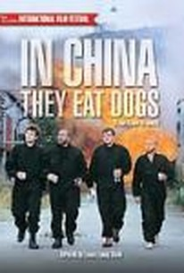 I Kina spiser de hunde (In China They Eat Dogs)