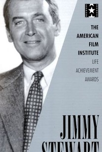 The AFI Lifetime Achievement Awards: Jimmy Stewart