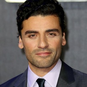 Oscar Isaac Getty