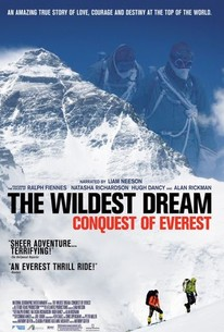 The Wildest Dream: Conquest of Everest