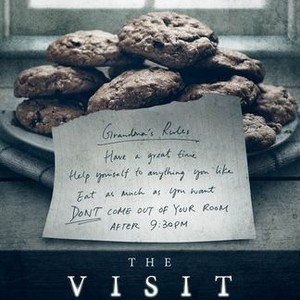 The Visit (2015) - Rotten Tomatoes