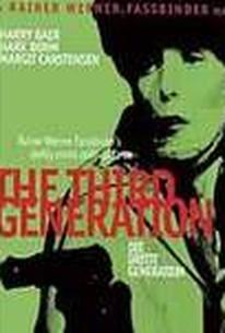 The Third Generation (Die Dritte Generation)