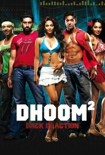 Dhoom 2 2006 Rotten Tomatoes