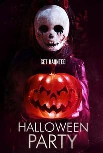 Halloween 2020 Rottentomatoes Halloween Party (2020)   Rotten Tomatoes