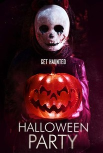 Halloween 2020 Certified Fresh Halloween Party (2020)   Rotten Tomatoes