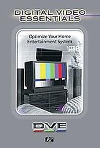 Digital Video Essentials - Home System Setup PAL