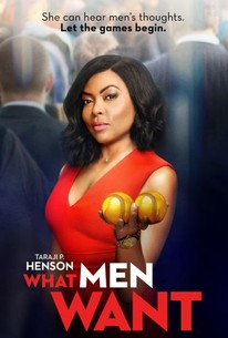 What Men Want (2019) ORG Hindi Dual Audio 480p BluRay ESubs 450MB