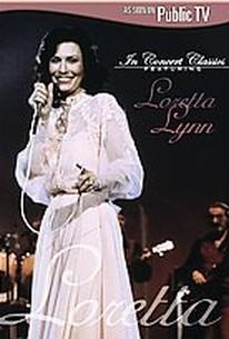 Loretta Lynn In Concert