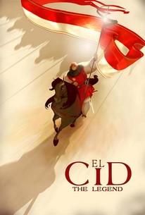 El Cid: La Leyenda (El Cid: The Legend)