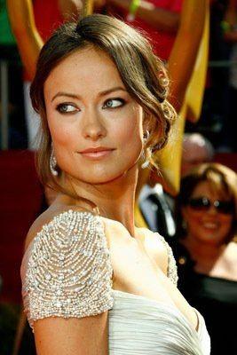 Olivia Wilde - 2008 Emmy Awards