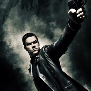 Max Payne 2008 Rotten Tomatoes