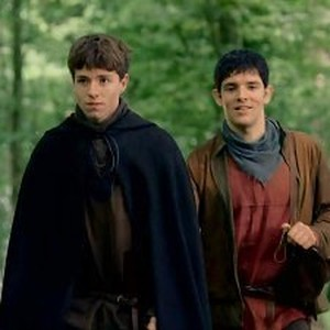 Merlin: Season 5 - Rotten Tomatoes