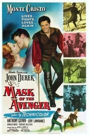 Mask of the Avenger