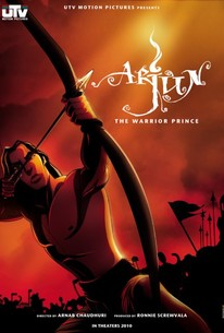 Arjun the Warrior Prince