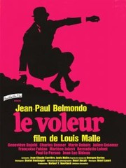 The Thief of Paris (Le Voleur)