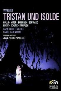 Daniel Barenboim: Wagner: Tristan und Isolde