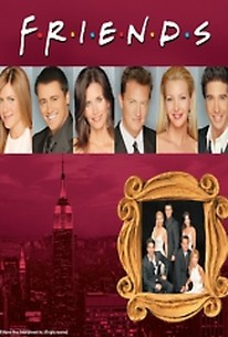 Friends Season 10 Episode 15 Rotten Tomatoes