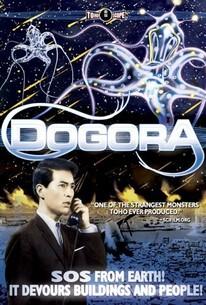 Uchu daikaijû Dogora (Dagora, the Space Monster)