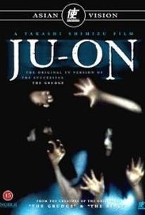 Ju-on: The Curse (Curse Grudge)