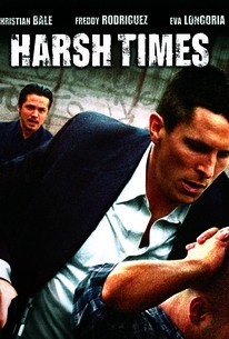 harsh times 2006 rotten tomatoes