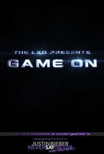 Game On (The LXD Presents: Game On)