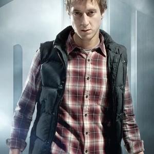 Arthur Darvill as Rory Williams