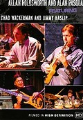 Allan Holdsworth and Alan Pasqua - Live At Yoshi's