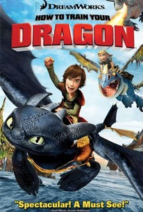 How To Train Your Dragon 2010 Rotten Tomatoes